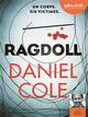 RAGDOLL - LIVRE AUDIO 1 CD MP3
